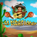 Las Cucas Locas casino game