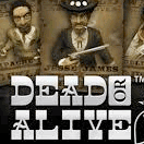 no deposit dead or alive slot