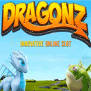 dragonz slot casino game