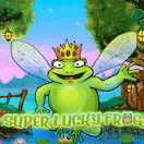 free super lucky frog casino slot