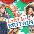 little britain slot