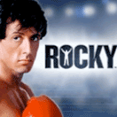 rocky slot free spins