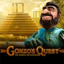 gonzos quest free deposit bonus