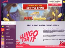 Slingo Sites No Deposit