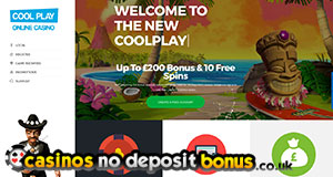coolplay free casino