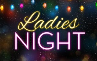 ladies' night casino