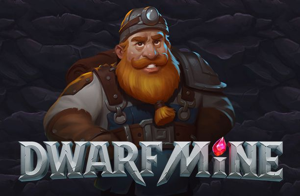 Dwarf Mine Slot Advert