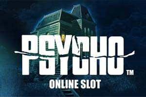 Psycho Slot Advert 2