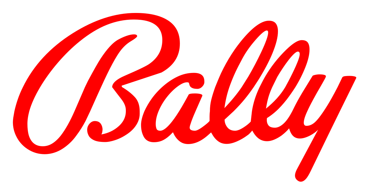 Bally Casinos Logo